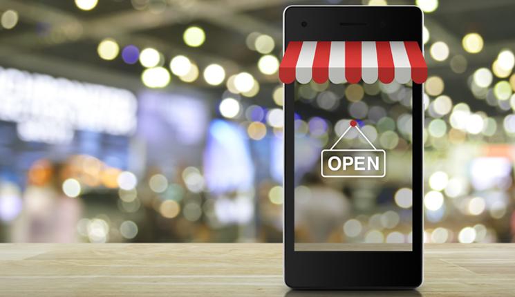 Générer du trafic en magasin grâce à un site e-commerce