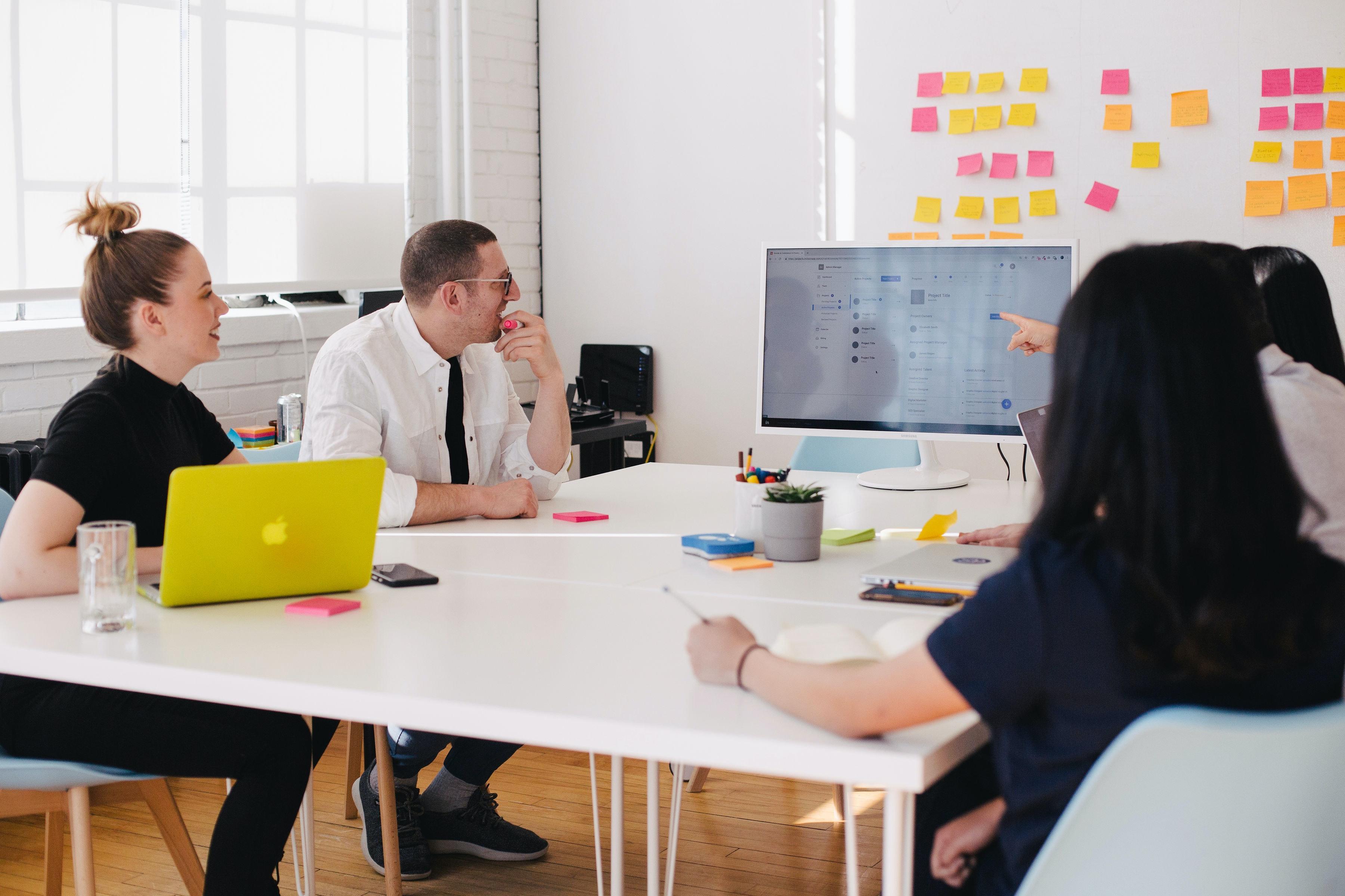 Comment choisir un ERP en fonction de son activité ?